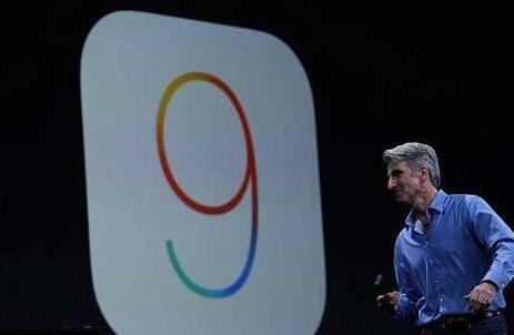 提升iOS 9系统性能的3个小技巧