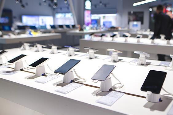 手机寄存回收:第一季度全球智能手机销量猛增26%,三星领先于其他竞争对手