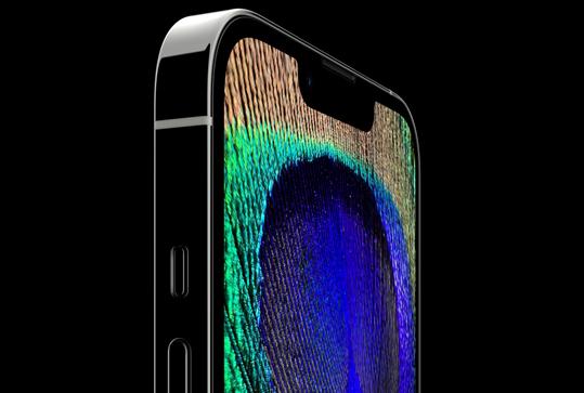 武汉手机抵押典当:打入果链?曝苹果或与京东方合作开发iPhone 13显示屏